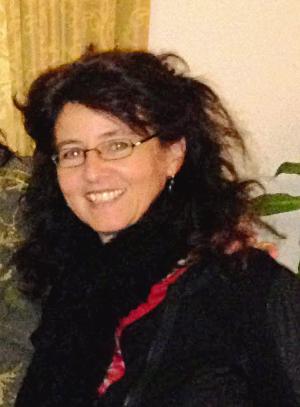 Françoise Theux