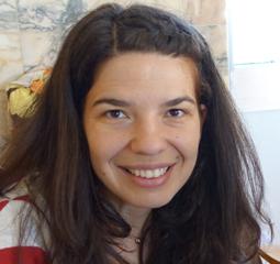 Paula Felix